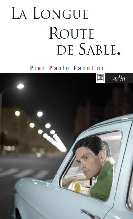 Pasolini Sable