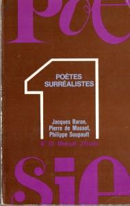 Poètes Surréalistes